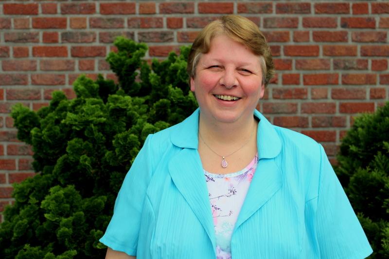 Elke Klein, Gemeindeleiterin